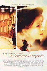 Americká rapsodie  - American Rhapsody, An