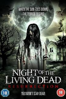 Night of the Living Dead: Resurrection