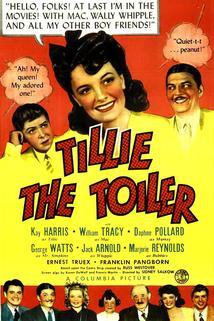 Tillie the Toiler  - Tillie the Toiler