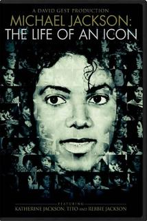Plakát k filmu: Michael Jackson: The Life of an Icon