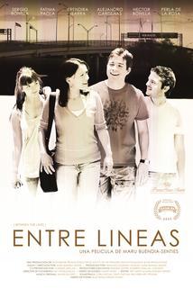 Entre líneas  - Entre líneas