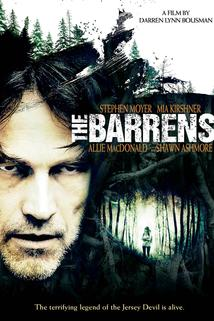 The Barrens  - The Barrens