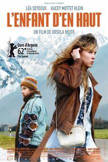 Plakát k filmu: Sestra