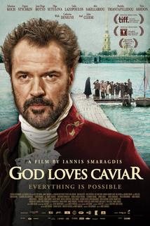 God Loves Caviar  - God Loves Caviar