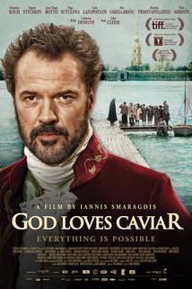 God Loves Caviar  - God Loves Caviar