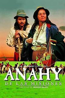 Anahy de las Misiones