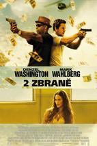 Plakát k filmu: 2 zbraně