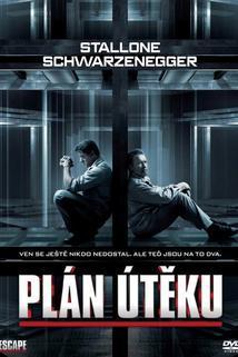 Plán útěku  - Escape Plan