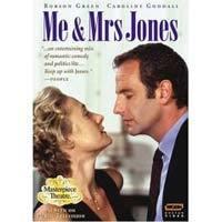 Já a paní Jonesová