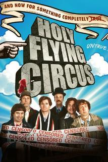 Holy Flying Circus  - Holy Flying Circus