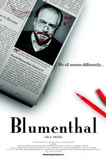 Passing Harold Blumenthal