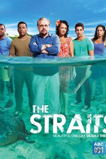 Straits, The