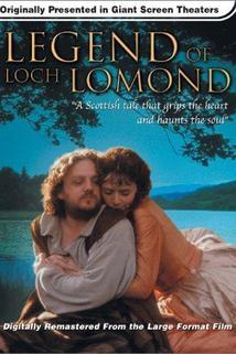 The Legend of Loch Lomond