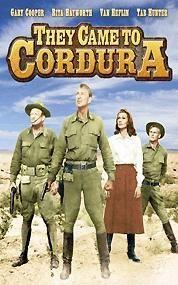 Přišli do Cordury