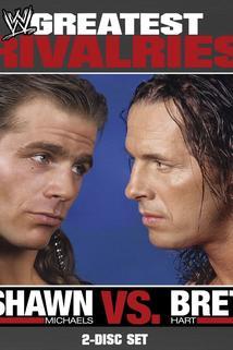 WWE: Greatest Rivalries - Shawn Michaels vs. Bret Hart