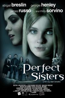 Perfect Sisters  - Perfect Sisters