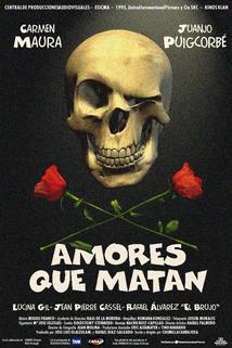 Amores que matan