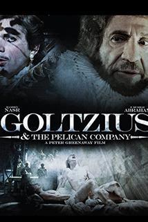 Goltzius a společnost Pelikán