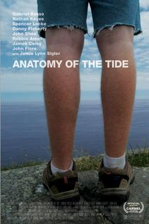 Anatomy of the Tide  - Anatomy of the Tide