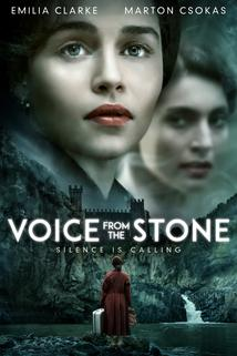 Plakát k filmu: Voice from the Stone
