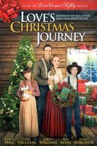 Plakát k filmu: Vánoční cesta lásky