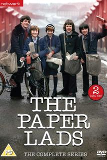 The Paper Lads  - The Paper Lads