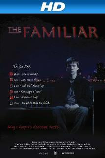 Plakát k filmu: The Familiar
