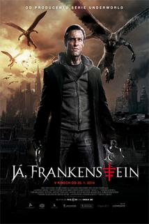 Já, Frankenstein  - I, Frankenstein
