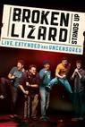 Broken Lizard Stands Up (2010)