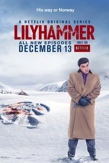 Lilyhammer - The Black Toe  - The Black Toe