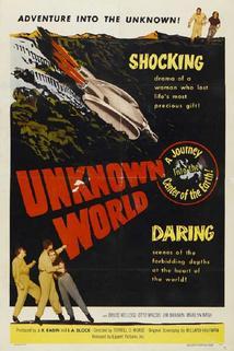 Unknown World  - Unknown World