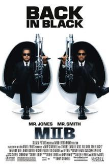 Muži v černém 2