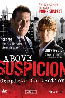 Above Suspicion: Silent Scream