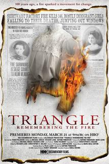 Triangle: Remembering the Fire  - Triangle: Remembering the Fire