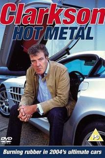 Clarkson: Hot Metal