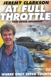 Jeremy Clarkson at Full Throttle