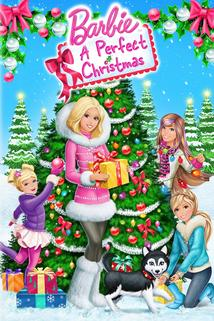 Plakát k filmu: Barbie: A Perfect Christmas