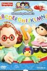 Little People: Discovering the ABC's