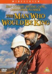 Muž, který chtěl být král