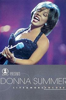 VH1 Presents Donna Summer: Live and More... Encore!