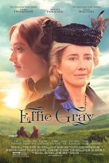 Effie Gray  - Effie Gray