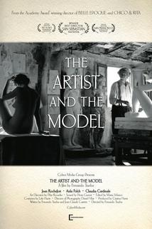 Umělec a modelka