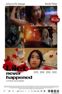 Lilet, dívka, která nebyla