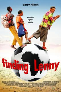 Hledá se Lenny