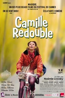 Znovu zamilovaná  - Camille redouble