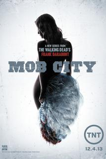 L.A. Noir  - Mob City