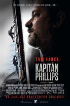 Plakát k filmu: Kapitán Phillips