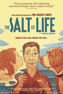 Sůl života