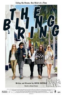 Bling Ring: Jako VIPky  - Bling Ring, The