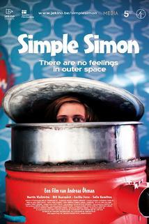 Plakát k filmu: Simonův vesmír